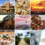 Instagram photo grid on a WordPress website